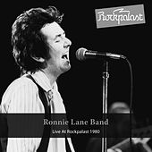 Live at Rockpalast by Ronnie Lane