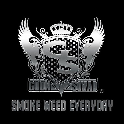 Smoke Weed Everyday Ft. Diezel by Trick Trick
