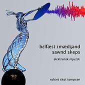 Belfast Imagined Soundscapes by Robert Scott Thompson