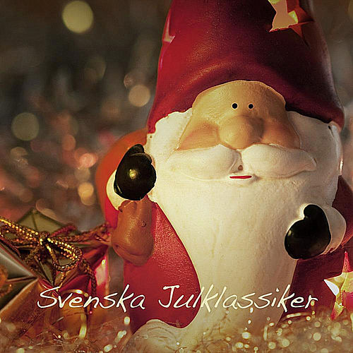 Svenska Julklassiker by Various Artists