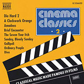Cinema Classics, Vol.  2 by Various Artists