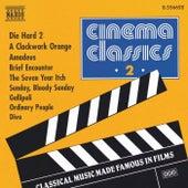 Cinema Classics, Vol.  2 by Various Artists