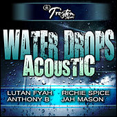 Water Drops Acoustic by Various Artists