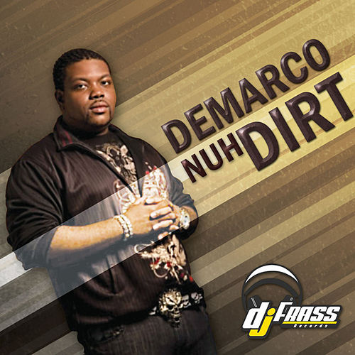 Nuh Dirt - EP by Demarco