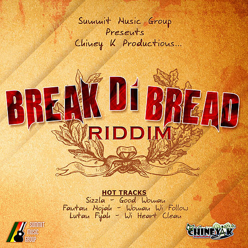 Break Di Bread Riddim by Various Artists