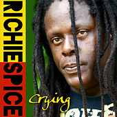 Crying - Single by Richie Spice