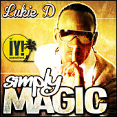 Simply Magic - Single by Lukie D