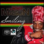 Smiling - Single by Jah Mason
