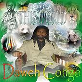 This World - Single by Daweh Congo