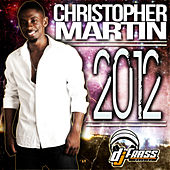2012 - Single by Christopher Martin