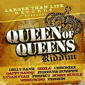 Queen of Queens Riddim by Various Artists
