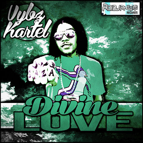 Divine Love - Single by VYBZ Kartel