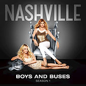 Boys And Buses by Nashville Cast