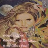 Romanza by Romina Arena