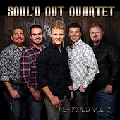 Re-Soul'd, Vol. 2 by Soul'd Out Quartet