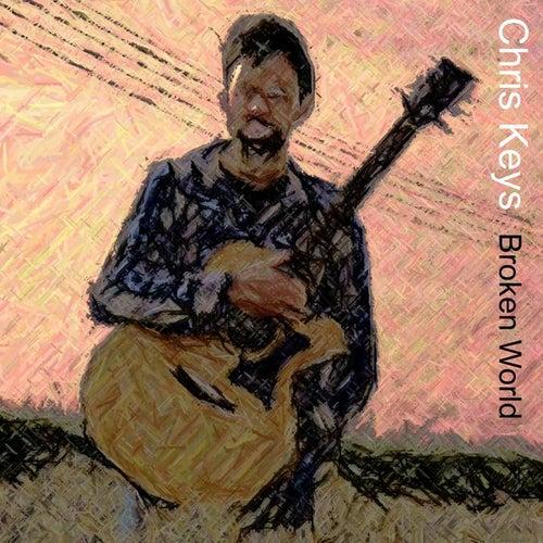Broken World - Single by Chris Keys