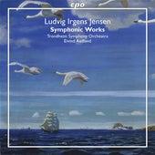 Irgens-Jensen: Symphonic Works by Trondheim Symphony Orchestra