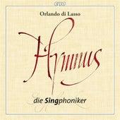 Lasso: Hymnus by Die Singphoniker