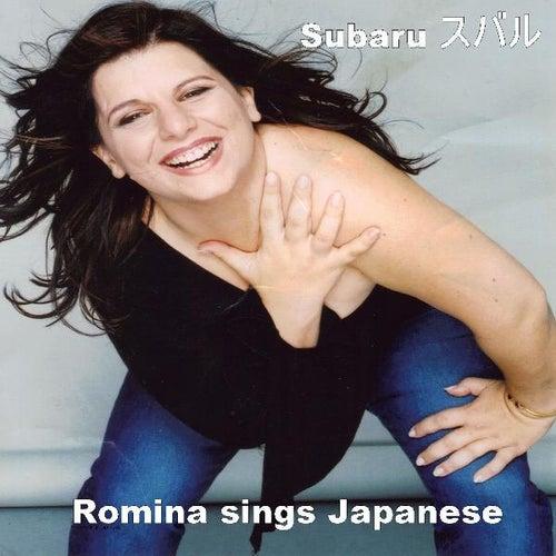 Subaru - Romina Sings Japanese by Romina Arena