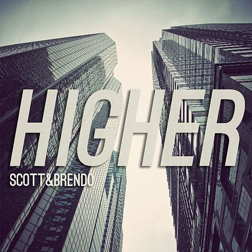 Higher (feat. Peter Hollens) by Scott