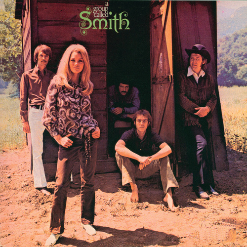 A Group Called Smith by Smith
