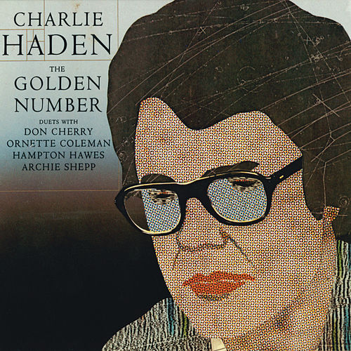 The Golden Number by Charlie Haden