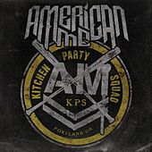 Kitchen Party Squad by American Me