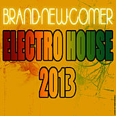 Brand-New-Comer Electro House 2013 by Various Artists