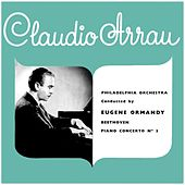 Beethoven Concerto No 3 by Claudio Arrau