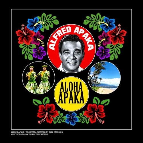 Aloha Apaka! by Axel Stordahl