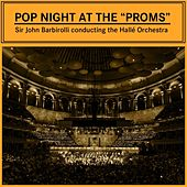 Pop In Night At The Proms von Halle Orchestra