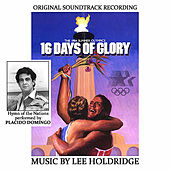 16 Days Of Glory-The Spirit Of The Olympics: Original Soundtrack Recordng by Various Artists