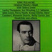 Original Moody's Mood by King Pleasure