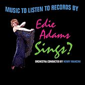 Edie Adams Sings? by Henry Mancini