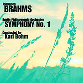 Brahms Symphony No. 1 by Berlin Philharmonic Orchestra