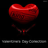 Valentine's Day Collection (King Street Sounds 20 Years Essentials) by Various Artists