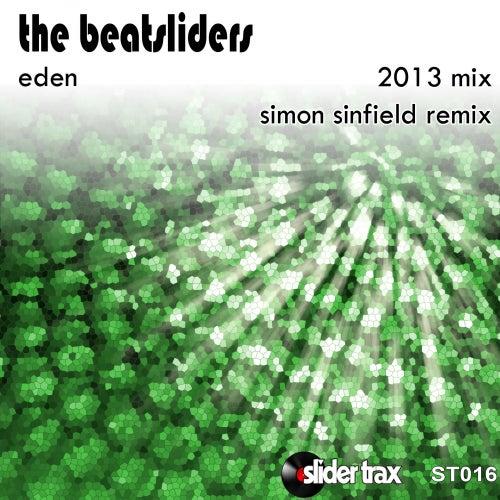 Eden by The Beatsliders
