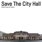 Save The City Hall (EP) by Various Artists