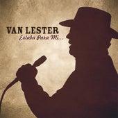 Estaba Para Mi by Van Lester