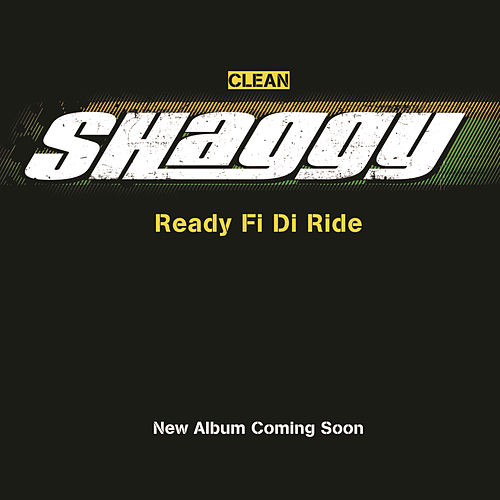 Ready Fi Di Ride by Shaggy
