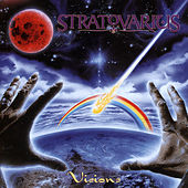 Visions by Stratovarius
