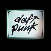 Human After All by Daft Punk