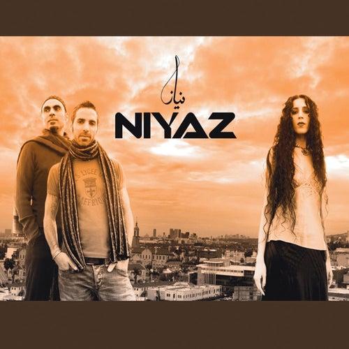 Niyaz by Niyaz