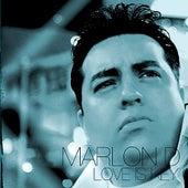 Love Is Key by Marlon D