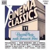 Cinema Classics, Vol. 11 by Various Artists
