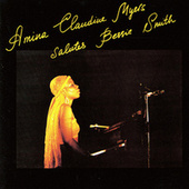 Salutes Bessie Smith by Amina Claudine Myers