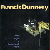 One Night In Sauchiehall St. by Francis Dunnery