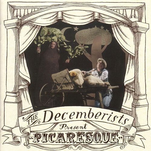 Picaresque by The Decemberists