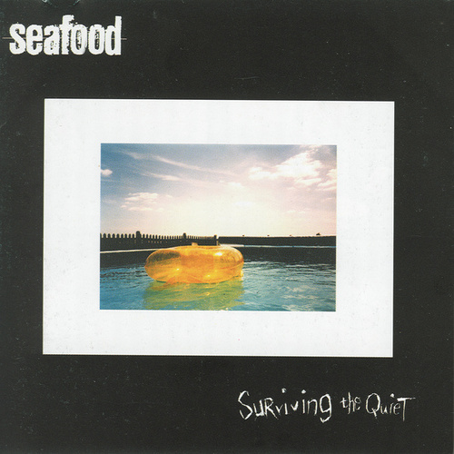 Surviving The Quiet by Seafood