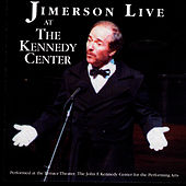 Jimerson Live At The Kennedy Center by Douglas Jimerson